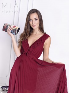SUKIENKA PARIS MAXI BORDO